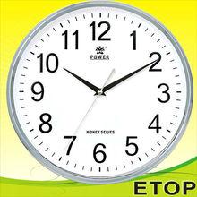 P2P clock camera ip camera wifi clock camera