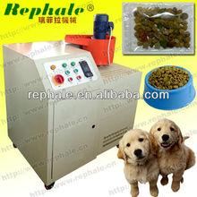 50kg/h automatic dry dog & cat food machine