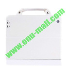High Quality Multifunction Laptop Hand Bag Leather Cases for iPad Mini