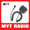 two way radio accessories/ two way radio microphone/ two way radio remote specker for Motorola walkie talkie MYG-17