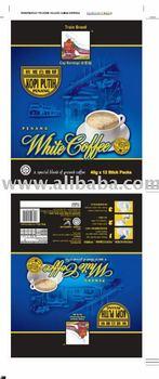 Penang White Coffee