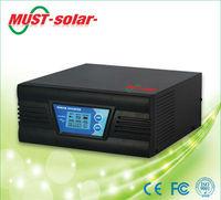 <MUST Solar>300w 400w 500w 600w 750w one world inverter