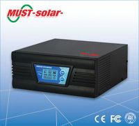 <MUST Solar>Homage Office 1000W DC12V one world inverter