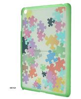 for ipad mini colorful anti-skidding case