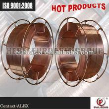 Ar gas shielding shield welding wire