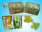New! Mints & Fruits Hard Candy