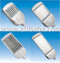 High power LED street lights, 30w/60w/90w/120w