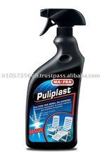PULIPLAST - PLASTIC CLEANER