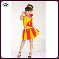 girls performance dress childrens ballroom costume china