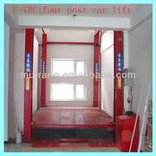 double chain car lift chair lift