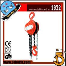 HS-J chain block