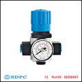 auto regulador de gas de aire pessure regulador ajustable