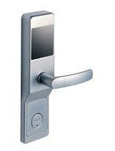 Penang Hotel Door Lock
