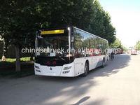 2013 howo sinotruk passenger city bus for sale