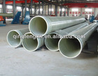 FIBERGlass/GRP/FRP pipeline for conveying oil,water