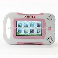 <XHAIZ> new design help children good study educational computer tv games