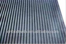 Repair antislip fine rib rubber sheet for Reception Room