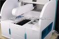 el hospital mini el análisis de suero de robot