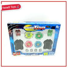 Hot sale Beyblade spinning metal top, Super Battle top toys