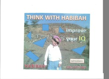 THINK WITH HABIBAH