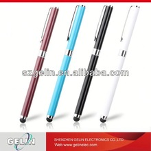 Bullet-Shaped Modeling Mini Capacitive Stylus Pen