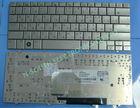 Laptop keyboard For hp mini 2133 2140 silver ru layout mp-07cq3su6930