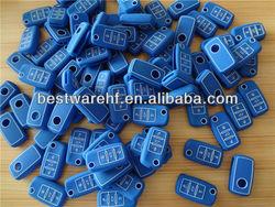silicone car key case