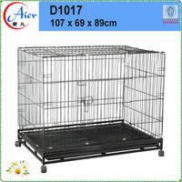 large pet crates house large dog kennels