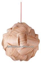 Modern Luxury Wooden Chandelier With New Ideas -LMBP-BLQ