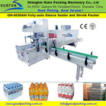 Full Automatic Fast food Packaging Machine