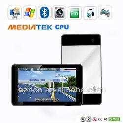 4gb,bluethooth,avin,atv,wireless camera optional touch gps navigation