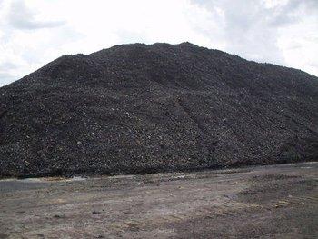 Coal GAR 4200-4000 Kcal/kg ARB (Single Coal)