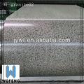 bobina de alumínio de fornecimento de aço de chapa metálica de aço