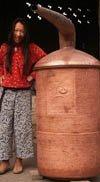 Essential Oil Distilling Machine