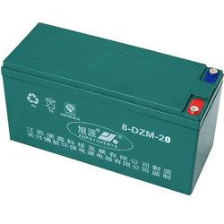 8-DZM-20 16v20ah lead acid battery scrap diesel mini van