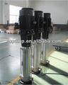 Centrífuga de vários estágios Vertical Vertical turbina de eixo de motor da bomba