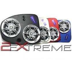 Soundboard 2EXTREME Exkl Edt