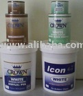 ARCHITECTURAL, DECORATIVE &amp; INDUSTRIAL PAINTS