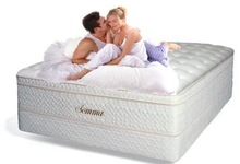 Somma Air Bed - 5 Star - Eastern King