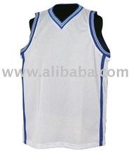 Basketball Mesh Jersey
