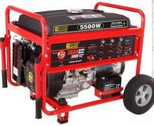 Ducar Portable Gasoline Generator