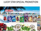 lucky Star air freshener