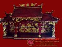 Altar Pekong
