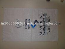 PP Woven Bag for Flour