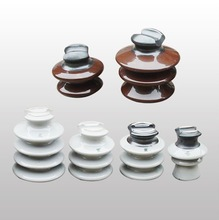 PMT Structure Insulator with Pin Earth Brac