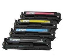 Color Compatible toner Cartridge CB540/CE320