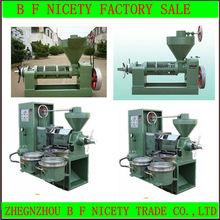 2013 Hot sale! convenient peanut oil press machine