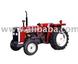 Millat Massey Ferguson Tractors
