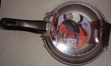 3 Pcs Non Stick Frying Pans Set