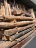 Japanese antique timber, beams and wood logs and lumber (pine logs,cypress logs,ceder logs)